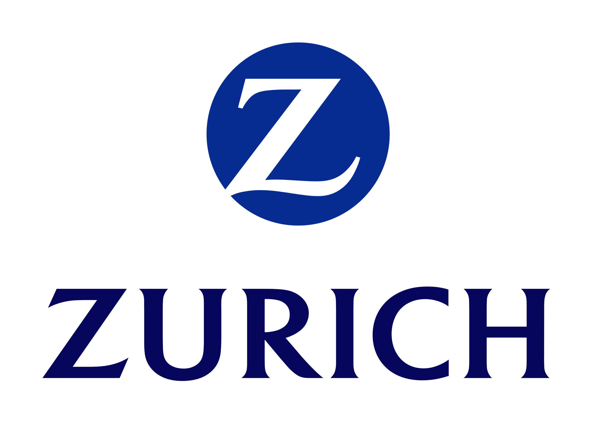 Zurich Insurance Group Logo